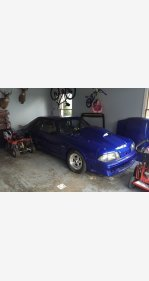 1988 Ford Mustang for sale 100976804