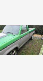 1986 Ford Ranger for sale 100976805