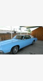 1967 Ford Thunderbird for sale 100976808
