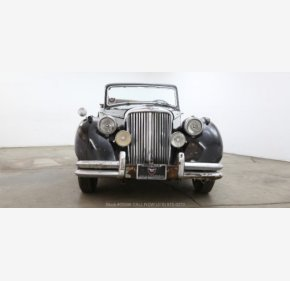1950 Jaguar Mark V for sale 100976825