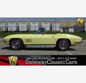 1967 Chevrolet Corvette for sale 100976858
