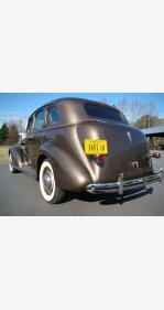 1938 Chevrolet Master Deluxe for sale 100976884