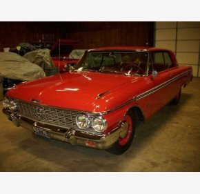 1962 Ford Galaxie for sale 100977012