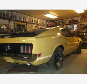1970 Ford Mustang for sale 100977035