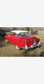 1953 Chevrolet Bel Air for sale 100977068