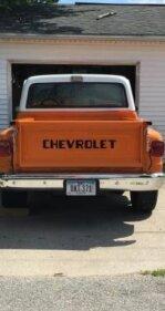 1972 Chevrolet C/K Truck for sale 100977111