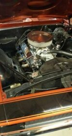 1968 Chevrolet Camaro for sale 100977154