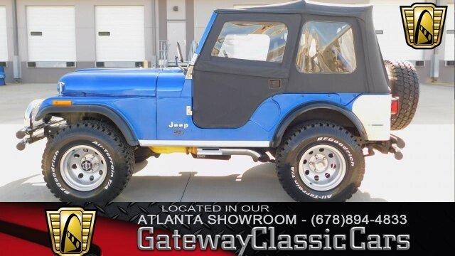 jeep cj 5 classics for sale classics on autotrader Buick Dauntless V6