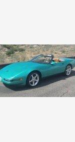 1991 Chevrolet Corvette for sale 100977372