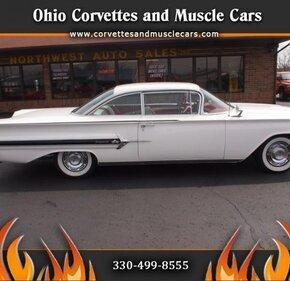 1960 Chevrolet Impala for sale 100977381