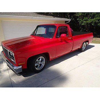 1982 Chevrolet Other Chevrolet Models for sale 100977714