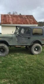 1978 Jeep CJ-7 for sale 100977896
