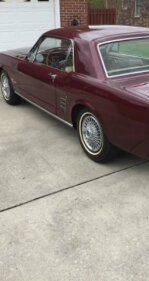 1966 Ford Mustang for sale 100977918