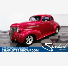 1939 Chevrolet Other Chevrolet Models for sale 100978061