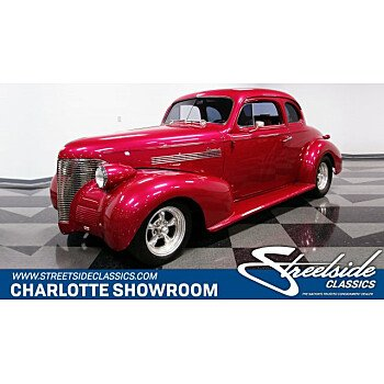 1939 Chevrolet Other Chevrolet Models for sale 100978061