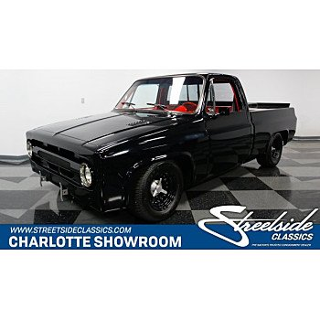 1986 Chevrolet C/K Truck for sale 100978086
