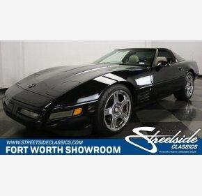 1994 Chevrolet Corvette for sale 100978262