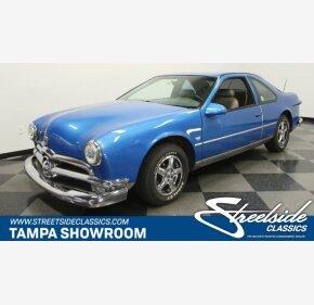 1997 Ford Thunderbird for sale 100978344
