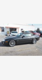 2001 Jaguar XK8 Convertible for sale 100978384