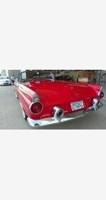 1955 Ford Thunderbird for sale 100978400