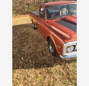 1972 Chevrolet C/K Truck for sale 100978587