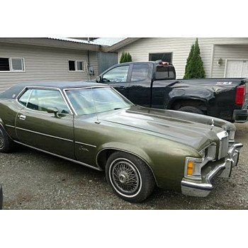 1973 Mercury Cougar for sale 100978599