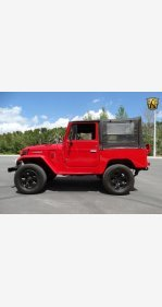 1981 Toyota Land Cruiser for sale 100978724
