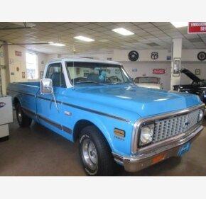 1972 Chevrolet C/K Truck for sale 100978862