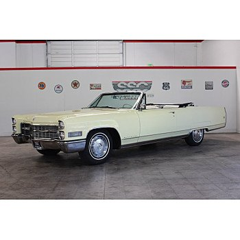 1966 Cadillac Eldorado for sale 100978869