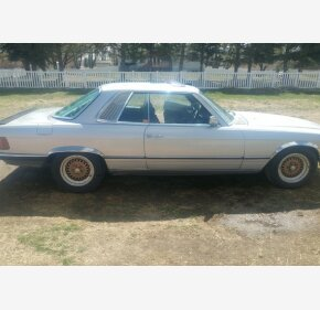 1973 Mercedes-Benz 450SLC for sale 100978877