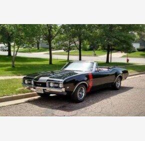 1968 Oldsmobile 442 for sale 100979375