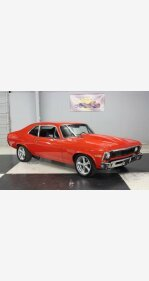 1970 Chevrolet Nova for sale 100979491