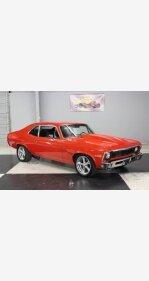 1970 Chevrolet Nova for sale 100979491