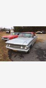 1960 Mercury Comet for sale 100979572