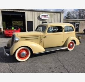 1935 Chevy Coupe Project For Sale
