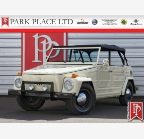 1973 Volkswagen Thing for sale 100979578