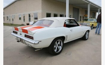 1969 Chevrolet Camaro for sale 100979602