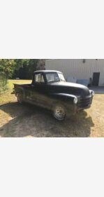 1951 Chevrolet 3100 for sale 100979605