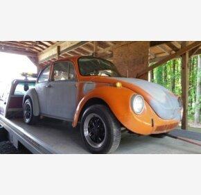 1973 Volkswagen Beetle for sale 100979631