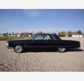 1967 Chrysler Imperial for sale 100979860