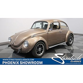 1971 Volkswagen Beetle for sale 100980239