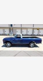 1970 Chevrolet C/K Truck for sale 100980590