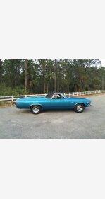 1969 Chevrolet El Camino for sale 100980759