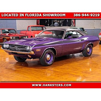 1971 Dodge Challenger for sale 100980764