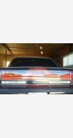 1985 Oldsmobile Cutlass Ciera LS Coupe for sale 100980828