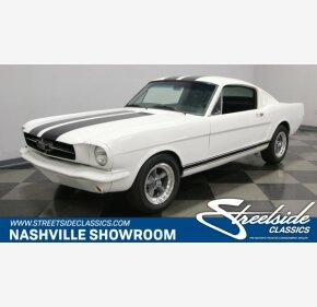 1965 Ford Mustang for sale 100980917