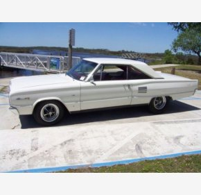 1966 Dodge Coronet for sale 100981008