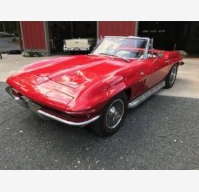 1966 Corvette Stingray   Upcoming New Car Release 2020