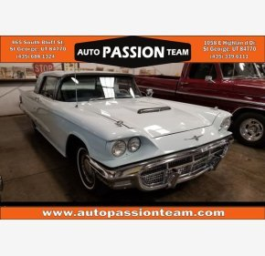 1960 Ford Thunderbird for sale 100981375