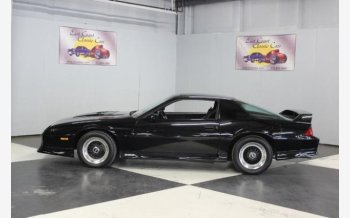 1991 Chevrolet Camaro for sale 100981439